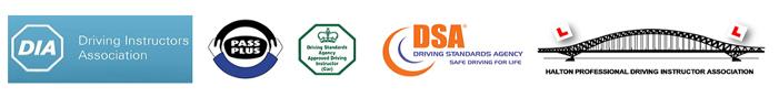 driving-instructors-logos